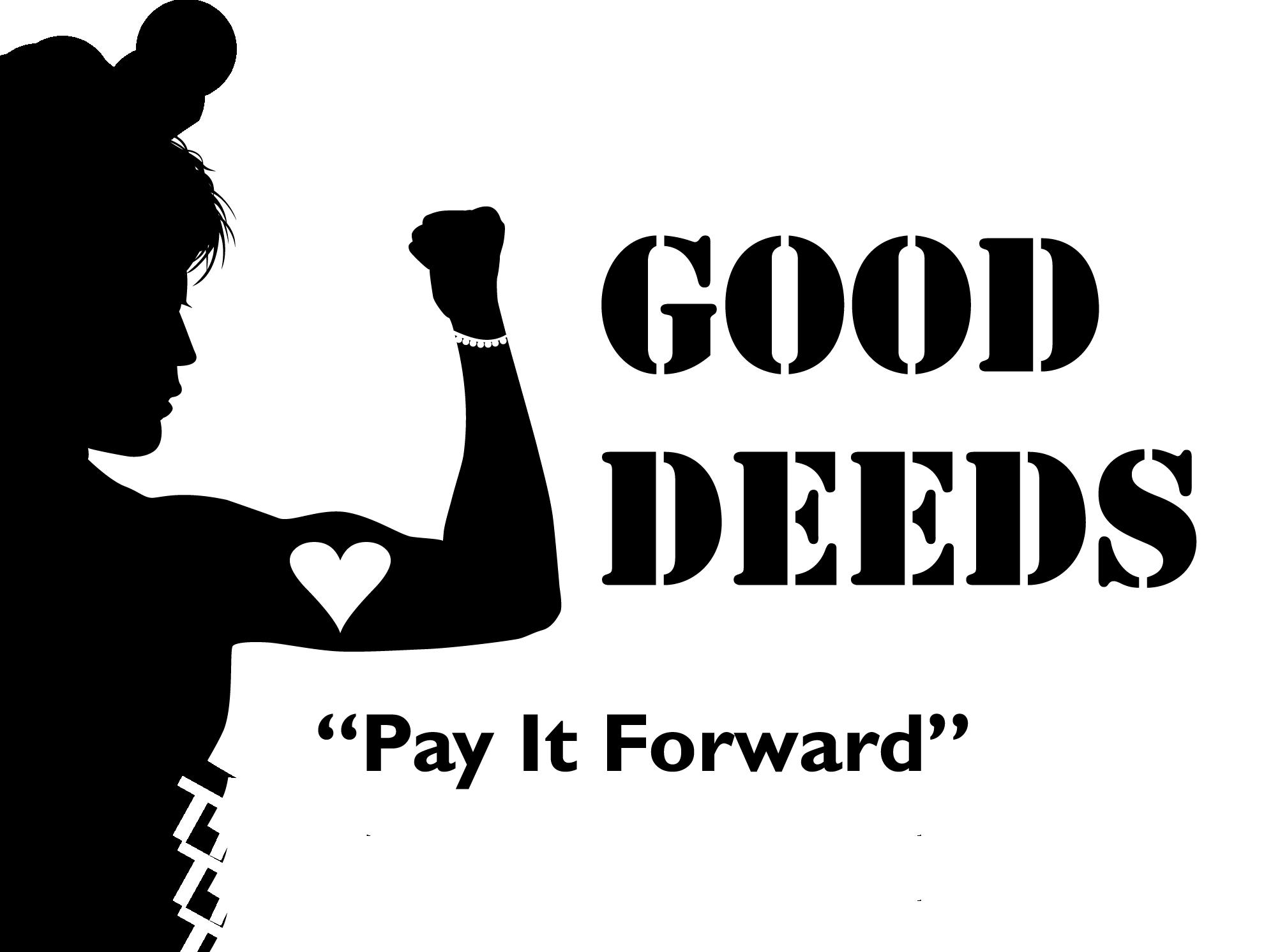 Good Deeds Store
